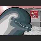 Delfiini on paras