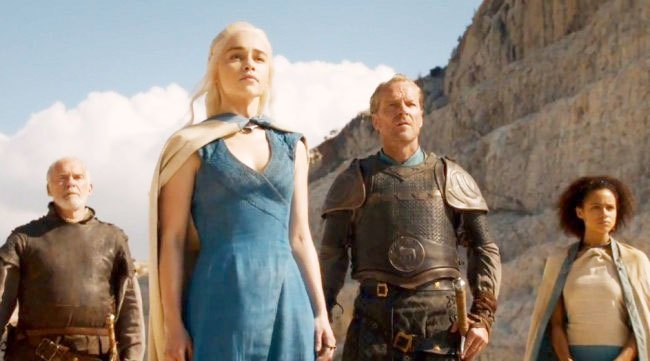 Game of Thrones (kuvan oikeudet omistaa HBO)