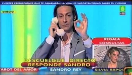 Sandro ja esoteerisuus