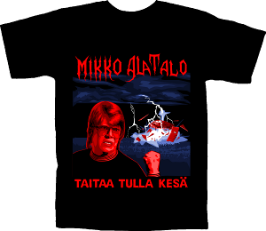 Mikko-paita